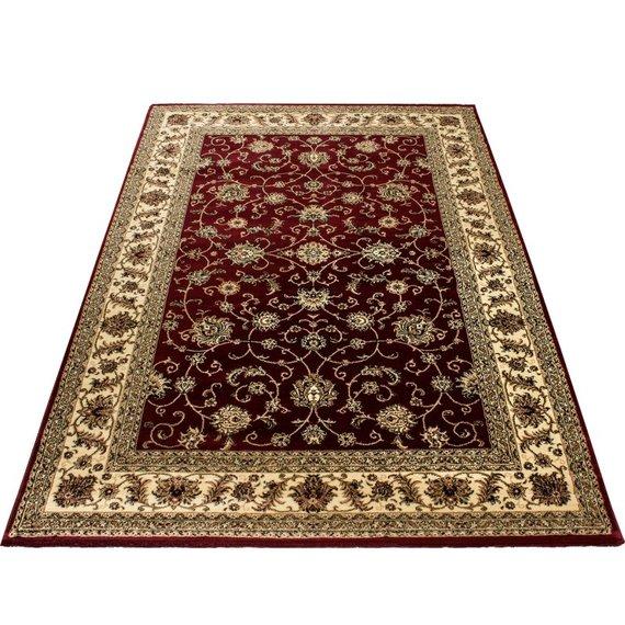 Adana Carpets Oosters vloerkleed - Marrakesh Rood 210