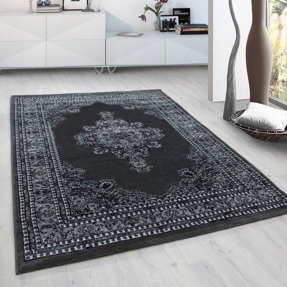 Adana Carpets Oosters vloerkleed - Marrakesh Grijs 297