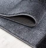 Adana Carpets Modern vloerkleed - Jena Zwart 9240