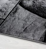 Adana Carpets Modern vloerkleed - Jena Zwart 9250