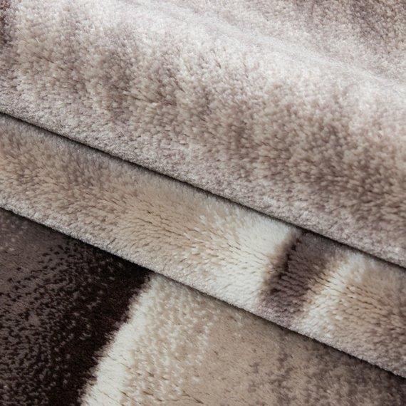 Adana Carpets Modern vloerkleed - Jena Bruin 9310