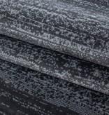 Adana Carpets Modern vloerkleed -Plus Grijs 8000