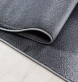 Adana Carpets Modern vloerkleed - Plus Zwart 8008