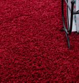 Adana Carpets Hoogpolig vloerkleed - Life Rood