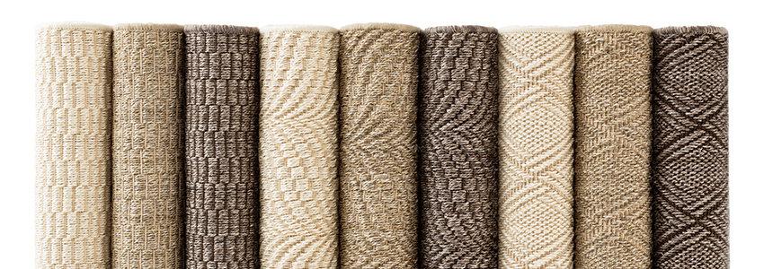 Vloerkleden trend: een Sisal vloerkleed