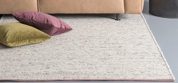 Sisal tapijt in huis