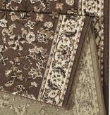 Hanse Home Vintage loper - Blossom Bruin