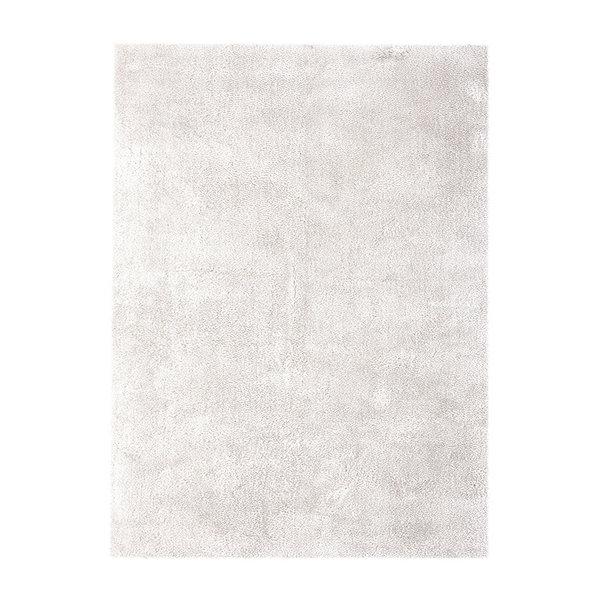 Pastel vloerkleed - Basic Ivoor 110