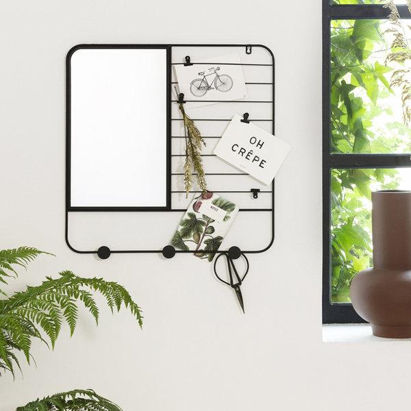 Lifa Living Wandspiegel - Kate