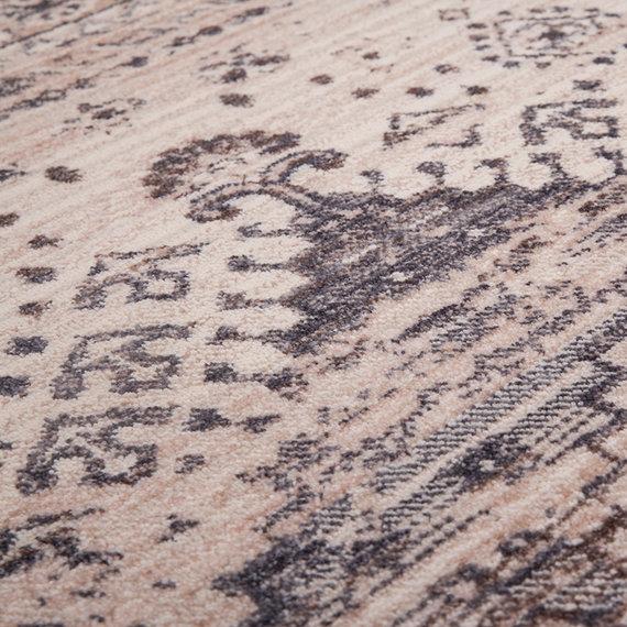 Kay Vintage vloerkleed - Tibaans Lhasa Ivoor