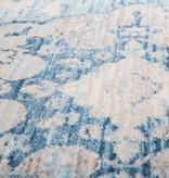 Kay Vintage vloerkleed - Tibaans Nagque Blauw