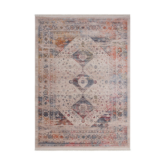 Kay Vintage vloerkleed - Tibaans Haixi Multi