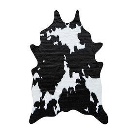 Kay Koeienhuid - Manila Koe Zwart