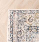 FRAAI Vintage vloerkleed - Inspire Creme/Blauw No. 217