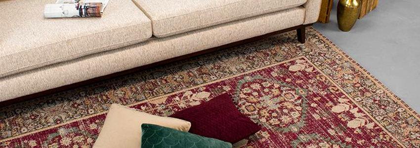 Afghaanse tapijten