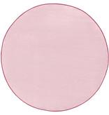 Hanse Home Rond vloerkleed - Fancy roze