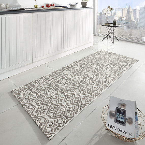 Zala living Keukenloper - Soho Creation Beige Creme