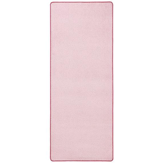 Hanse Home Laagpolige loper - Fancy Roze
