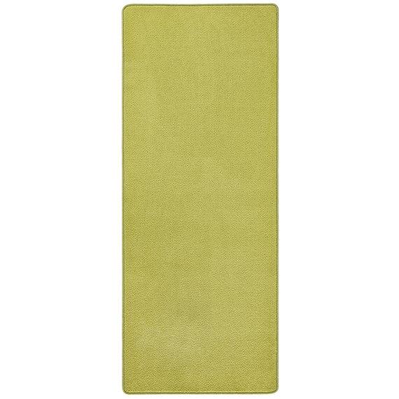 Hanse Home Laagpolige loper - Fancy Groen