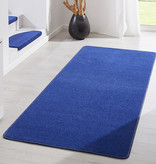 Hanse Home Laagpolige loper - Fancy Blauw
