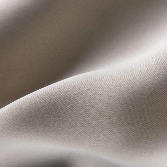 Lifa Living Luxe Verduisterende Gordijnen - Zilver grijs - Haken