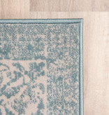 FRAAI Vintage vloerkleed - Miracle Blauw