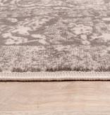 FRAAI Vintage vloerkleed - Miracle Grijs/Bruin