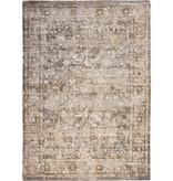 Louis de Poortere Vintage vloerkleed - Antiquarian Suleiman Grey 8884