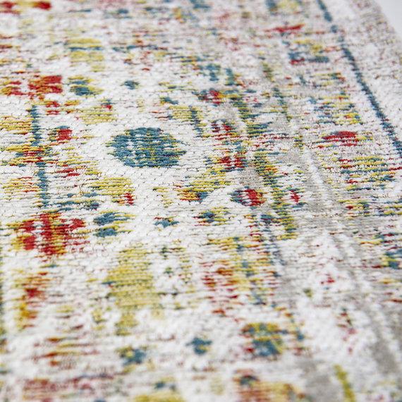 Louis de Poortere Vintage vloerkleed - Antiquarian Turkisch Delight 8894