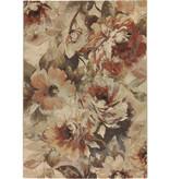 Antoin Carpets Bloemen vloerkleed - Anaheim 4848