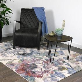 Antoin Carpets Bloemen vloerkleed - Anaheim 7626