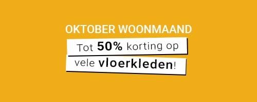 Oktober Woonmaand