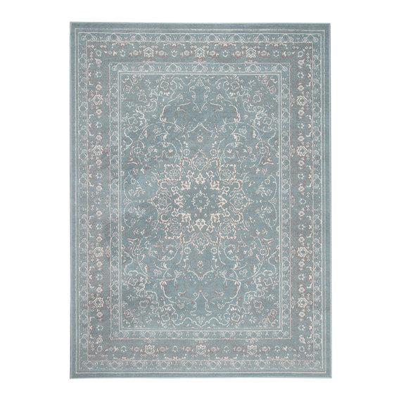 FRAAI Vintage vloerkleed - Miracle Oriental Blauw