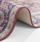Nouristan Vintage vloerkleed - Asmar Anthea Rood