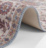 Nouristan Vintage loper - Asmar Anthea Blauw