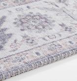 Nouristan Vintage vloerkleed - Asmar Anthea Roze