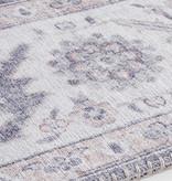 Nouristan Vintage loper - Asmar Anthea Roze