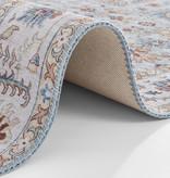 Nouristan Vintage vloerkleed - Asmar Viviana Blauw