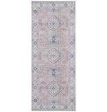 Nouristan Vintage loper - Asmar Gratia Roze