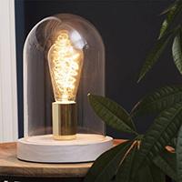 lamp stolp