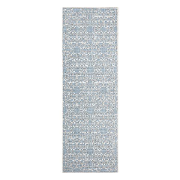 Moderne Loper - Java Nebo Blauw