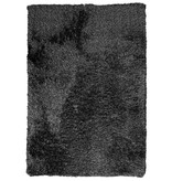 Antoin Carpets Hoogpolig vloerkleed - Love Shaggy Antraciet