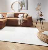 Mint Rugs Laagpolig vloerkleed - Cloud Creme