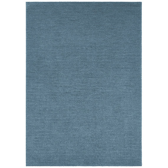 Mint Rugs Laagpolig vloerkleed - Cloud Blauw