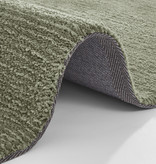 Mint Rugs Laagpolig vloerkleed - Cloud Groen
