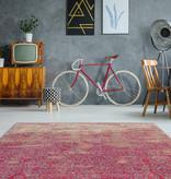 Kay Vintage vloerkleed - Antiek 200 Oranje Rood