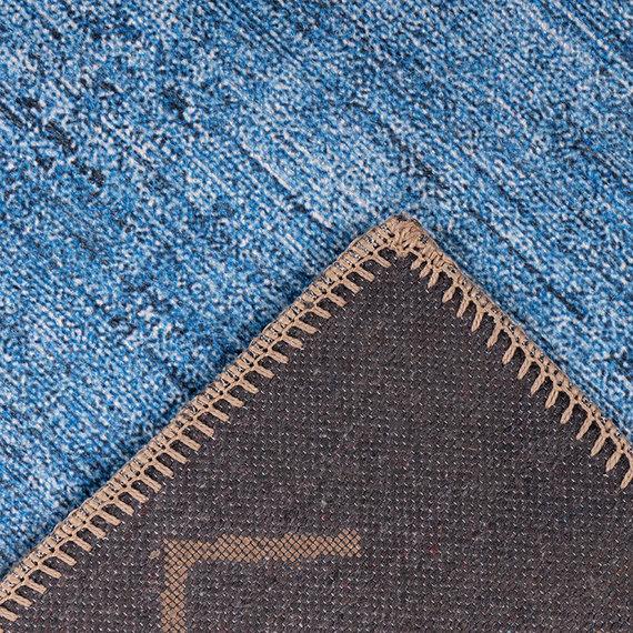Kay Vintage vloerkleed - Antica 325 Blauw