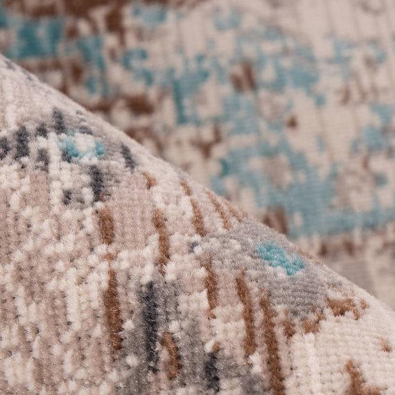 Kay Vintage vloerkleed - Arira 325 Taupe