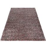 Adana Carpets Hoogpolig vloerkleed - Enjoy Rose