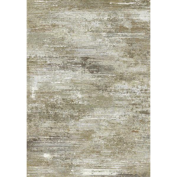 Modern Vloerkleed - Aberdeen Bruin/Beige 6282